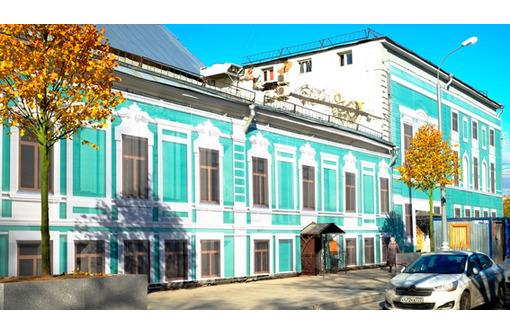 Печать сетки фальшфасад, фальшфасады в Крыму – компания Баннер24. Изготовление, доставка, монтаж!