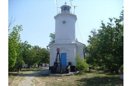 Инкерманский маяк: хранитель Севастопольской бухты ФОТО, ИСТОРИЯ