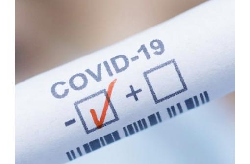 Где сделать тест на коронавирус в Симферополе: лаборатории, цены