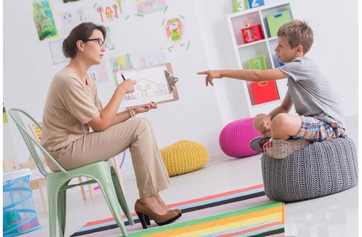 Детский психолог в Ялте: где найти, стоимость приема