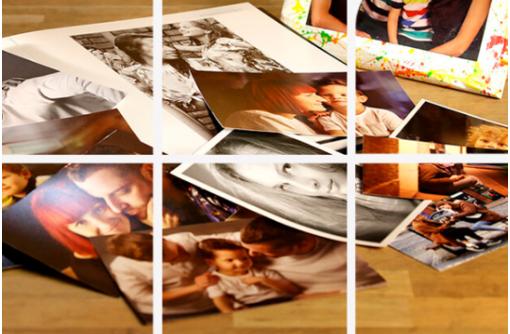 Печать фото в Симферополе – фотосервис «Колор»: широкий спектр услуг, оперативность, качество!