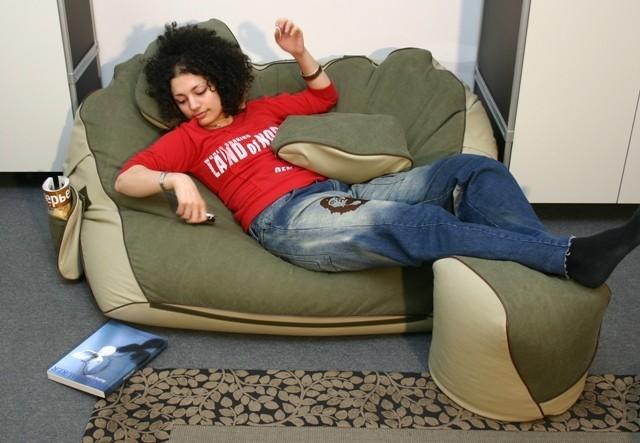 Где купить бескаркасную мебель в Севастополе