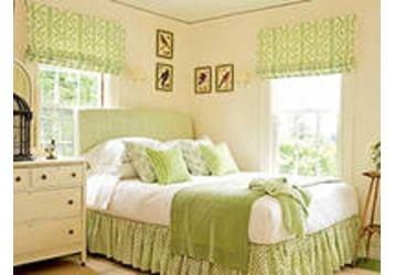 Лучший цвет для оформления спальни, фото — «Реклама Севастополя»
