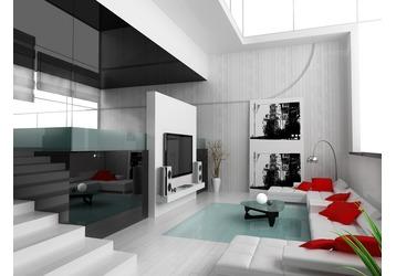 Двухуровневые квартиры – актуальный выбор современного поколения. , фото — «Реклама Севастополя»