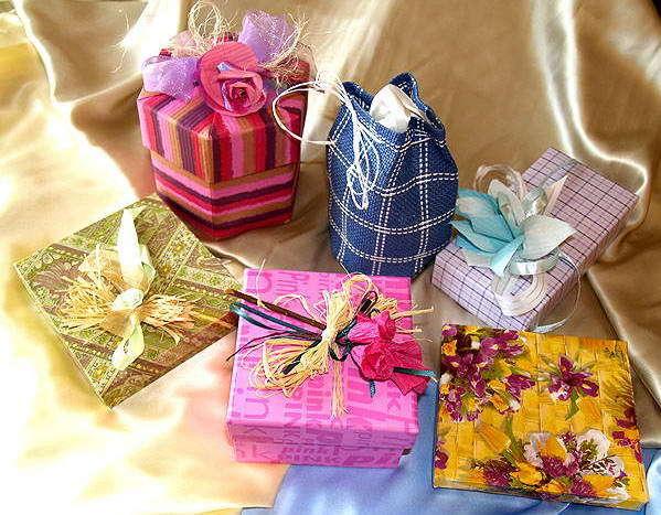 Какие подарки нельзя дарить на Новый год-2014
