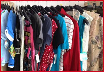 Оптовая продажа одежды и обуви секонд-хенд в достойном состоянии