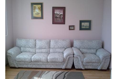 Перетяжка и ремонт мягкой мебели в Севастополе